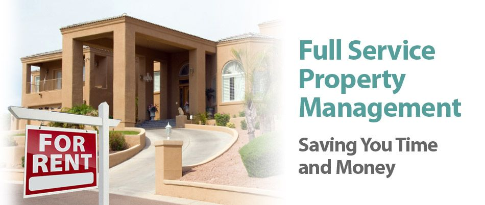 San Tan Mountain Realty And Property Management
