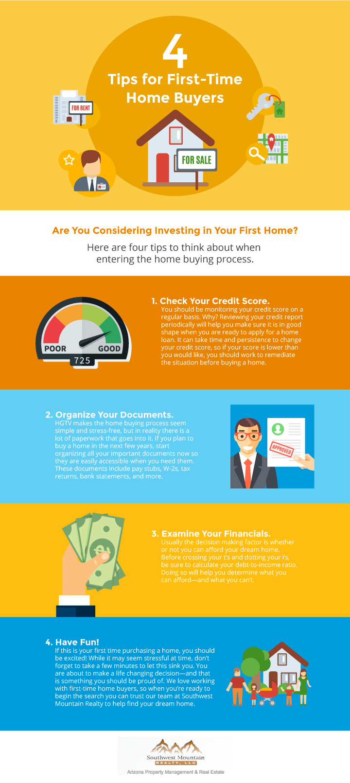 First_Time Home Buying Tips